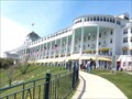 Image for Mackinac Island - Lucky 7 - Michigan, USA.