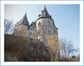 Image for Durbuy castle - Durbuy - luxembourg - Belgium