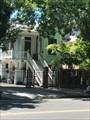 Image for Burial Yard of Landlady Serial Killer - Sacramento, CA