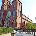 Image for Former St. Patrick's Catholic Church - Lewiston, ME