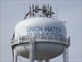 Image for Union Water Supply Corp Water Tower - La Puerta TX