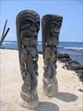 Image for Pu'uhonua o Honaunau National Historic Park