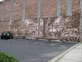 Image for Sepia Mural - Columbia, SC
