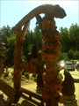 Image for Sculptures en bois,Montébello, Qc-Canada