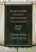 Image for Historical well - 2010 - Nové Mesto nad Metují, Czech Republic