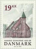Image for 600th Anniversary of Maribo Cathedral - Maribo, Danmark