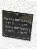 Image for Mario Roymans, 'Tijl van Limburg'