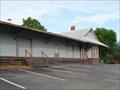 Image for Wetumpka L&N Depot  -  Wetumpka, Alabama