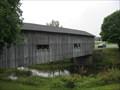 Image for South Denmark Road Covered Bridge