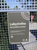 Image for Labyrinthe des batailles navales - Rochefort,Fr