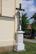Image for Krizek u kostela - Saratice, Czech Republic