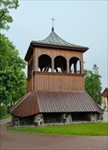 Image for Bell Tower - Church of St. Nicholas the Bishop - Grójec, Poland