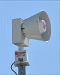 Image for Gardner Fire Department Outdoor Warning Siren