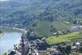 Image for Aussicht vom Pinnerkreuz - Cochem, R.-P., Deutschland