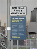 Image for BMX Track - London 2012 - Stratford, London, UK