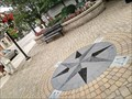 Image for Compass Rose - Port Dover, Ontario