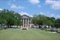 Image for West Baton Rouge Parish Court House - Port Allen, Louisiana
