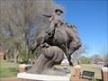 Image for The Ranger - Alva, Oklahoma