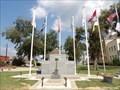 Image for Jasper County Veterans Memorial - Jasper, TX