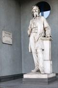 Image for Hans Gasser statue - Wien, Austria