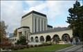 Image for Liberecké krematorium / Liberec Crematory (North Bohemia)