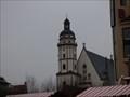 Image for Thomaskirche Leipzig, Saxony, Germany