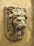 Image for Lion Head at Mariensäule, Linz am Rhein - RLP / Germany
