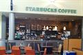 Image for Starbucks - Bowmansville Service Plaza - Bowmansville, Pennsylvania