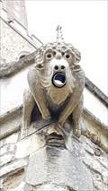 Image for Gargoyles - St Margaret - Hemingford Abbots, Huntingdonshire
