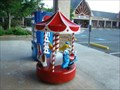 Image for Merry Go Round - Blowing Rock, North Carolina