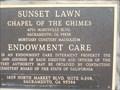 Image for Sunset Lawn Memorial Park -  Sacramento CA
