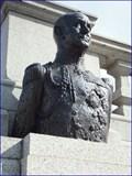Image for Viscount Cunningham - Trafalgar Square, London, UK