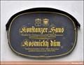 Image for Kostnický dum / Konstanz House / Konstanzer Haus (Tábor - South Bohemia)
