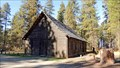 Image for St. Paul's Mission - Kettle Falls, WA