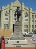 Image for Thomas Jonathan (Stonewall) Jackson Monument - Lexington, VA
