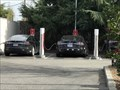 Image for Tesla Super Chargers - Mountain View, CA