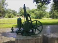 Image for Robbins Mill Antique Water Pump - Robbins,NC