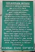 Image for Shearman House, Allhallowsgate, Kendal, Cumbria, UK