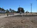 Image for Train-Truck Collision - Trawalla, Australia