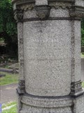 Image for Thomas Pears - Isleworth Cemetery, London, UK