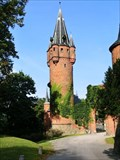 Image for Clock Tower and White Tower, Hradec nad Moravici, Czech Republic
