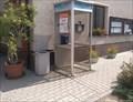 Image for Payphone / Telefonni automat - Masarykova, Castolovice , Czech Republic