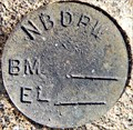 Image for BM NBDPW - St George, NB