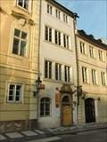 Image for The National Pedagogical Museum J. A. Comenius - Prague, Czech Republic