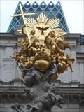 Image for Pestsäule - Vienna, Austria