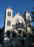 Image for Temple of Israel - Wilmington, North Carolina