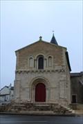 Image for Église Notre-Dame - Genouillé, France