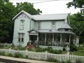 Image for Pastel Victorian House - Bell Buckle, TN