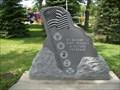 Image for Veterans Memorial, Gregory, South Dakota
