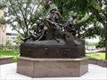 Image for Texas Capitol Vietnam Veterans Monument (Austin, Texas)